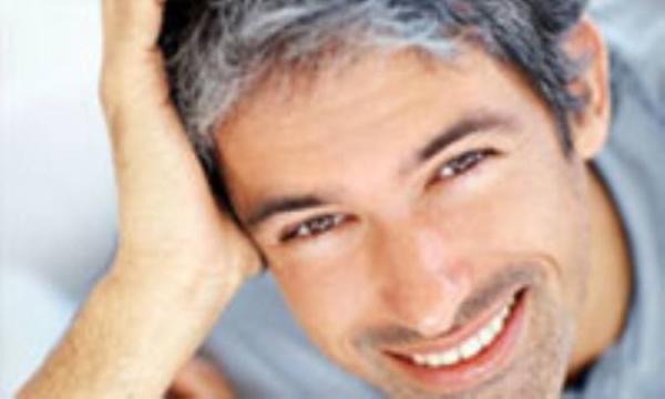 موهای سفید ما را در برابر سرطان محافظت می نمایند!